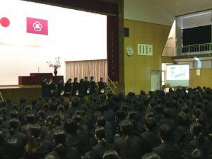 2019 帰国報告韓国