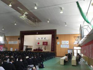h31 入学式祝辞片山