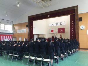 h31 入学式4