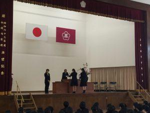 h31 春表彰式