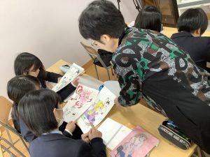 室山先生3回目三