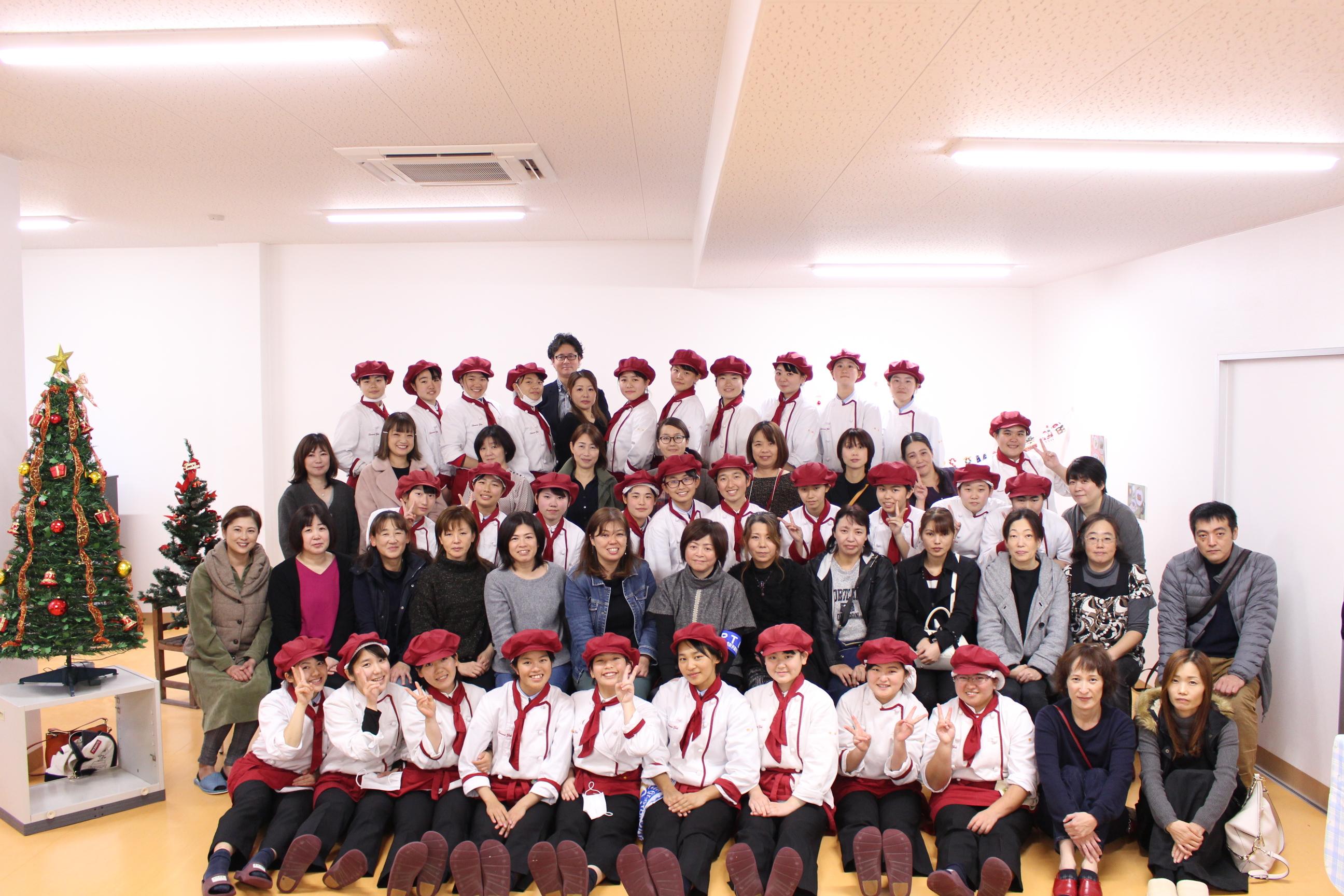 2019卒業制作大集合